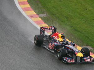 Formula ykkösten markkinat USA:ssa