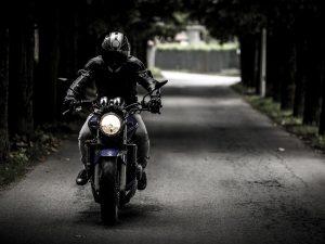 Näin pukeudut moottoripyörätapahtumaan oikein