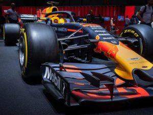 Lähde F1-matkalle edullisella kulutusluotolla